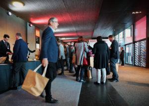 Warteliste Schweizer KMU-Tag 2019